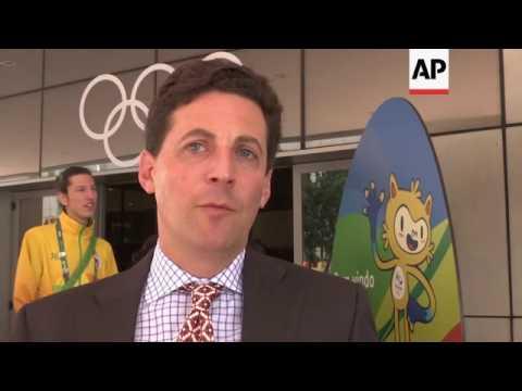 Russian Klishina's lawyer on Rio doping hearing