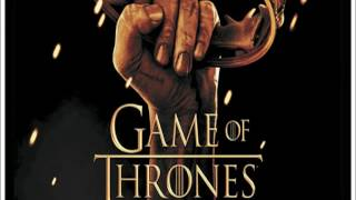 Gambar cover Game Of Thrones : Main Title (Ramin Djawadi) - HD