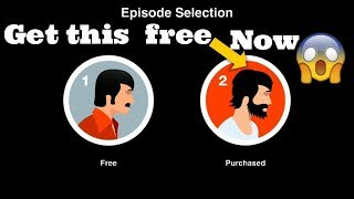 How to get The silent age episode 2 free | In-app purchase hack