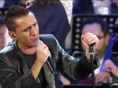Modà live@Arena di Verona - La notte - 16.09.2012