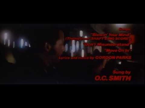 Shaft S Big Score 1972 Intro Youtube