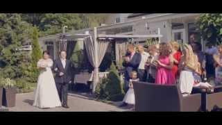 Свадьба Вероники и Олега