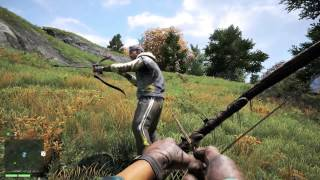 Far Cry 4 - The Co-op Mode