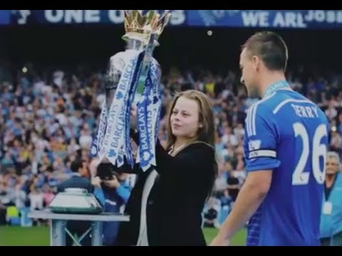Win the chance to present the Barclays Premier League Trophy | Barclays