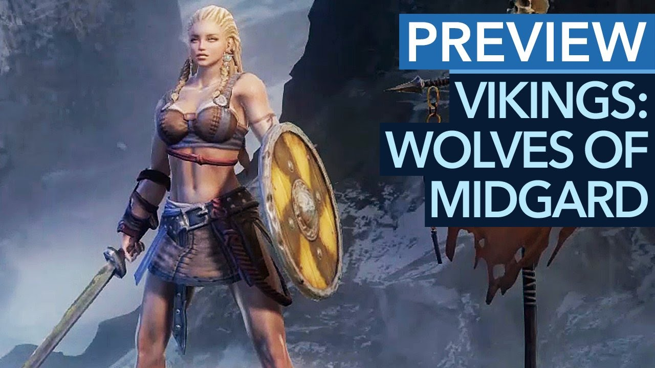 Vikings Inhalt