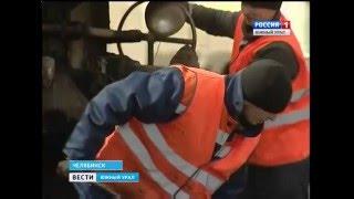 видео Что изменится на гостевых маршрутах Челябинска?