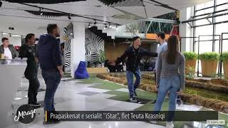 Seriali iStar - episodi 25   (Full New)