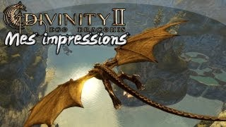 Divinity II - Ego Draconis - Mes impressions