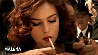 Malena Movie Official Review   Malena Movie monica Bellucci Netflix Movie