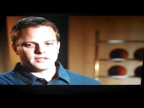 Luke Recker - The shots.  Iowa Indiana Wisc 2002