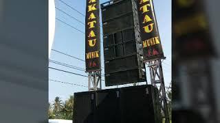 """Download Video krakatau musik spesial vj"""" pesawaran 2018 musik nya asiiikkk MP3 3GP MP4"""