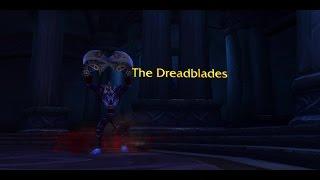 The Dreadblades | Legion Rogue Artifact Questline
