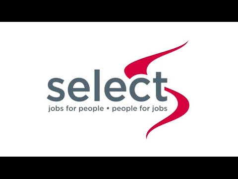 Select Appointments Franchise: Jobs for People, People for Jobs