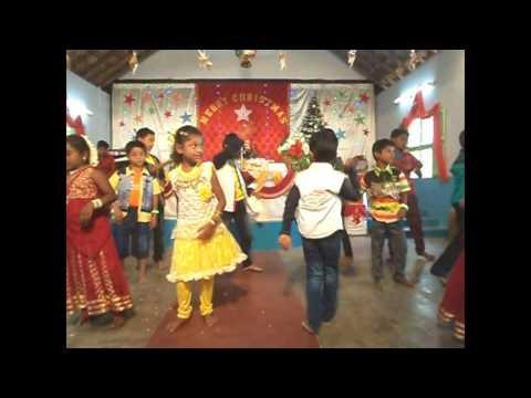 Pr. Darwin Ebenezer - Ezhunthaavar 3 - Amazing Lord Your Amazing - dance Video - hzc
