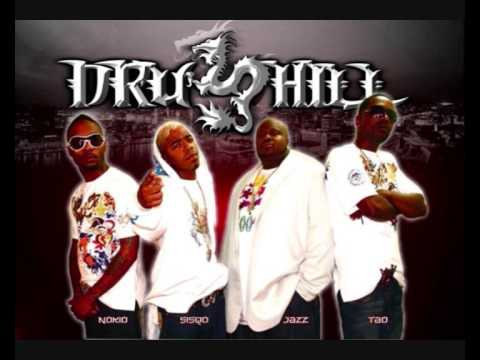 Dru Hill – Songs & Albums - Napster