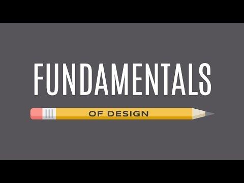 beginning graphic design fundamentals