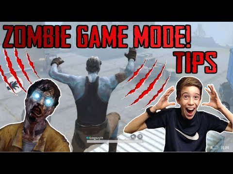 Rules of Survival - ZOMBIE GAME MODE TIPS AND TRICKS! Everything You Need To Know