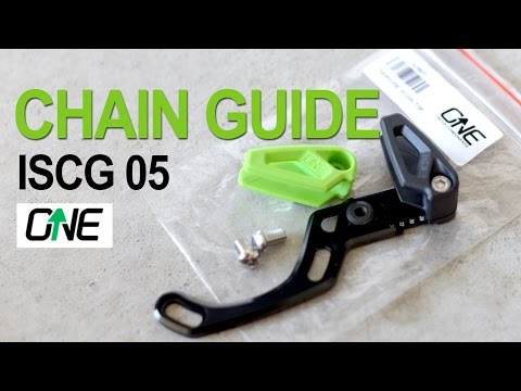 OneUp Chain Guide ISCG05 Install, Review