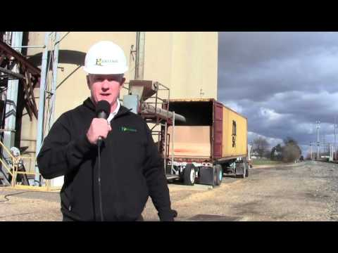 Container Loading with Ed Nienaber