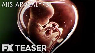 American Horror Story: Apocalypse   Season 8: Hourglass Teaser   FX