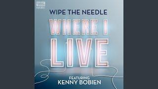 Where I Live (Original Mix) (feat. Kenny Bobien)