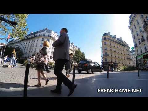 Откройте для себя и посетите Париж с Винсент # Épisode 16
