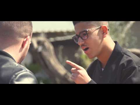 PINO FRANZESE feat. ANTHONY   - SO CRISCIUTE SENZA PATE-