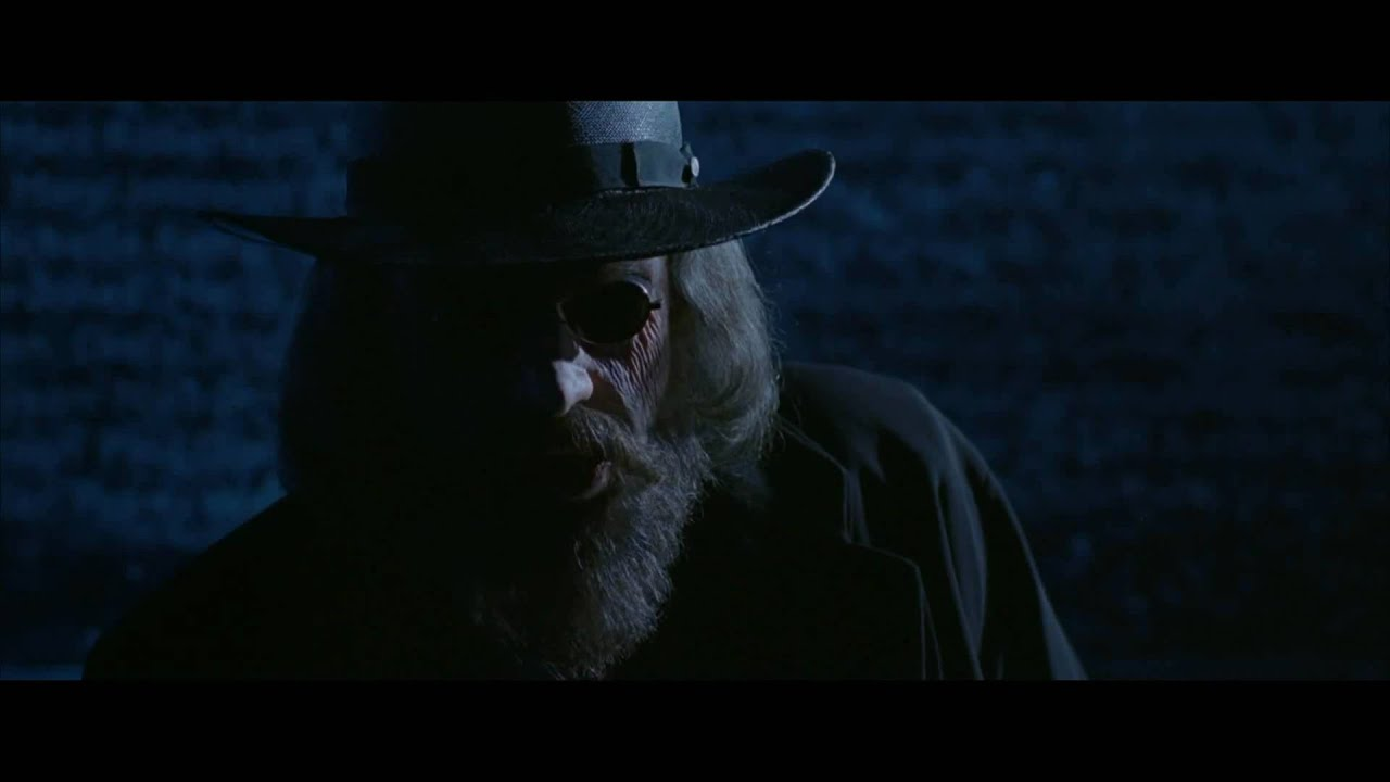 One of the many favorite scenes from V for Vendetta