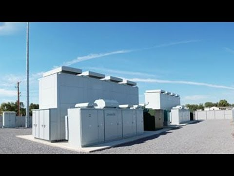 NYC First Major U.S. City in Decades to Embrace Battery Storage Installations