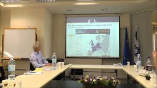 Detailed Description of H2020 Project | Mr. Peter Haertwich | Part 3/3