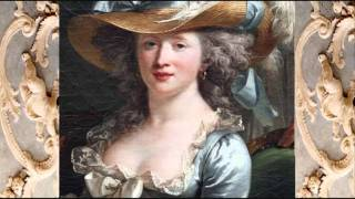 French Baroque Song: Mort et convoi de l