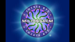 Who Wants to Be a Millionaire? - Sounds