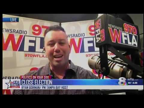 PM Tampa Bay with Ryan Gorman - PM Tampa Bay Election Eve Special