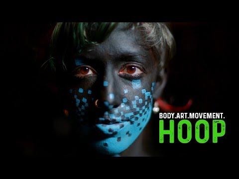 Body Art Movement Hoop