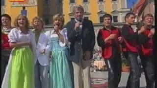 Lustige Musikanten  EisenbahnMedley