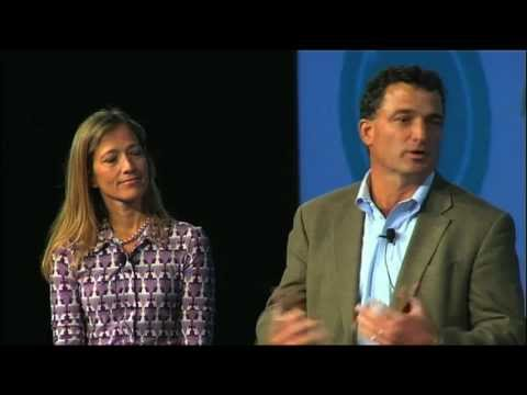 GiveBack@Work Announced at Benefitfocus - YouTube