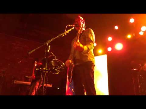Failure - &39;Enjoy The Silence&39; Depeche Mode cover - Brooklyn Bowl - Brooklyn NY -101415