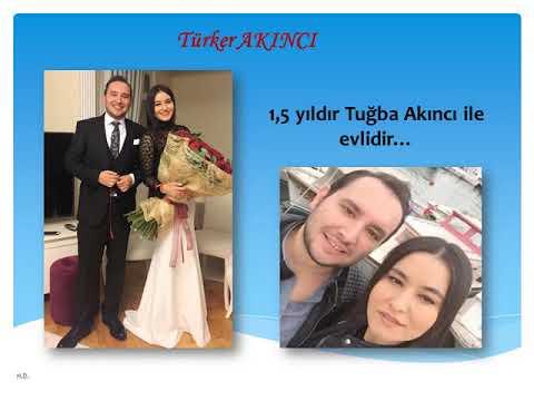 Türker Akıncı Kimdir ? Biyografi Beyaz TV CINE5 DHA muhabir basın TV Ortak Akıl  Ne Var Ne Yok