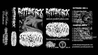 Camphora Monobromata - Sting Of An Order