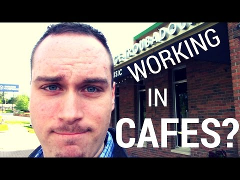 Why Do We Create In Cafes?