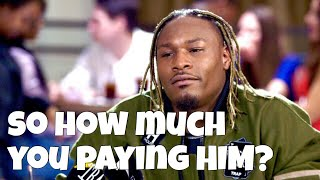 Too Much!   Love & Hip Hop Hollywood S4 Ep 6-7 RECAP