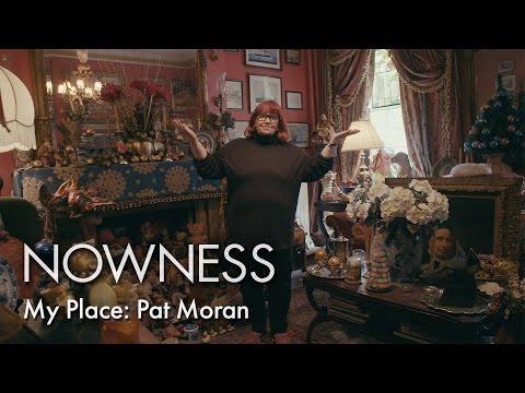 My Place: Pat Moran