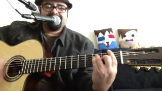 I Wanna Be Sedated (Acoustic) - The Ramones - Fernan Unplugged