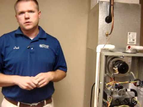 Furnace Tuneups Check For Carbon Monoxide Leaks Heating