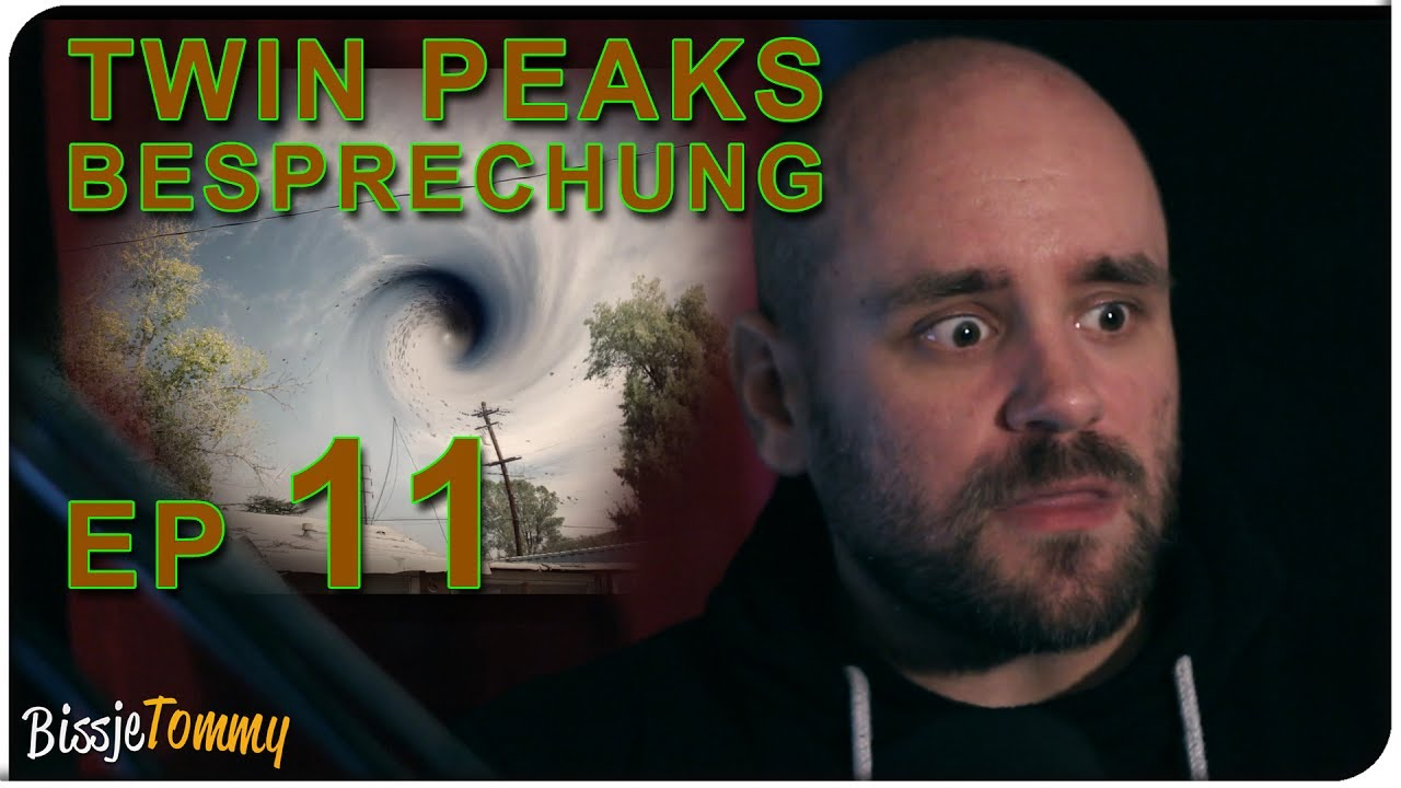 Twin Peaks Staffel 3