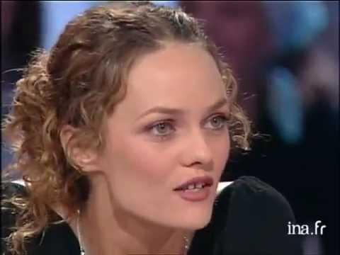 Vanessa Paradis Interview (2)