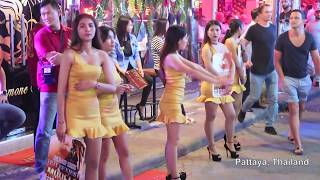 Pattaya Walking Street VLOG 120