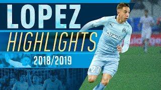 Maxime Lopez l Ses plus belles passes 18-19 ?