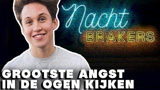 Gaat JEROEN van HOLLAND NACHTDUIKEN of KARAOKE zingen? | Nachtbrakers - CONCENTRATE