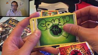 Last Of Pokemon Burning Shadows Packs! Well, That Happened